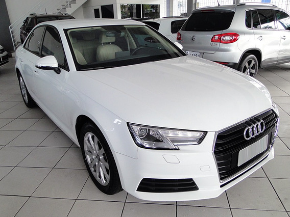 Audi A4 Tfsi Attraction S-tronic