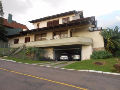 Casa Em Nonoai Com 4 Dormitórios - Cs31005438