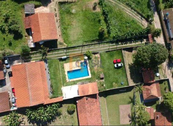 Chácara Com 4 Dorms, Cocuera, Mogi Das Cruzes - R$ 550 Mil, Cod: 1700 - V1700