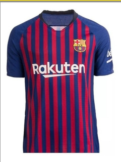 Camisa Do Barcelona Nova 19/20