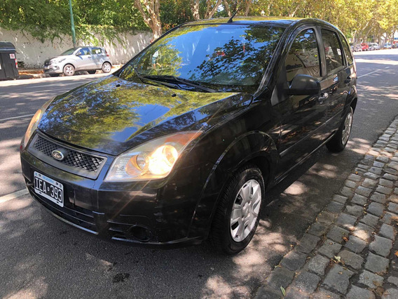 Ford Fiesta 1.4 Disel No Ex Taxi