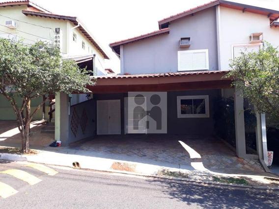 Casa Com 4 Dormitórios À Venda, 175 M² Por R$ 550.000 - City Ribeirão - Ribeirão Preto/sp - Ca0279