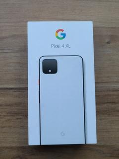 Pixel 4 Xl Branco 128gb