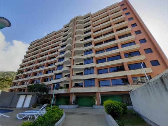 Apartamento En Caribe