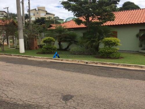Chacara No Condomínio Village Morro Alto - Ch00086 - 32955320