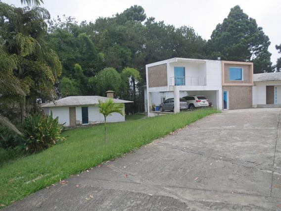 Casa En Venta Alto Hatillo Jf3 Mls17-12818