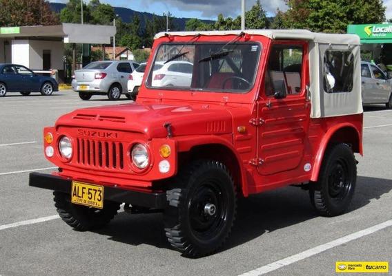 Suzuki Lj 80 Mt 800 4x4
