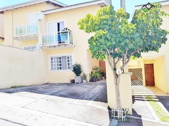 Sobrado Com 3 Dormitórios À Venda, 117 M² Por R$ 405.000 - Vila Caputera - Mogi Das Cruzes/sp - So0064