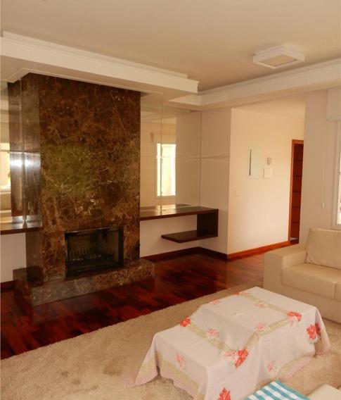 Casa 4 Dorm 2 Stes Piscina Condomínio X Casa/apto