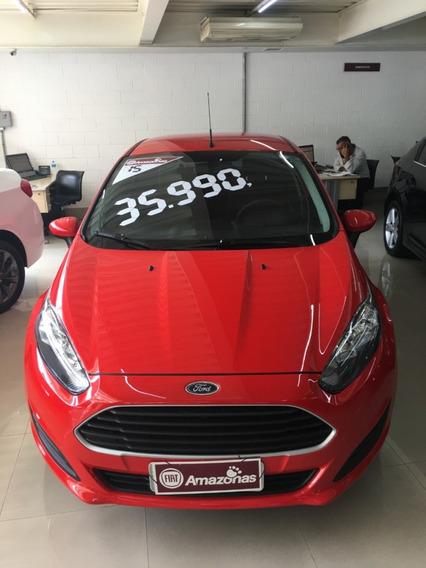 Fiesta 1.5 Ht S Manual