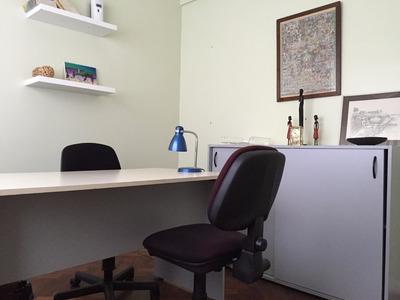 Alquiler De Oficinas X Horas Y Módulos/ Sist Reserva Online