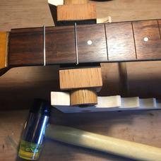 Luthier, Guitarras, Calibracion, Construccion, Reparacion