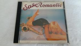 Sax Romantic - Ramalho E Seu Sax