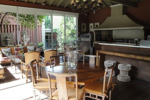 Casa Com 990m² De Terreno No Morumbi - 3-im83475