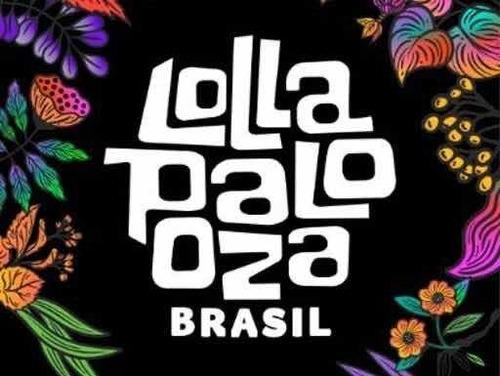 Lolla Pass 3 Days 2021