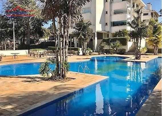Apartamento Duplex À Venda, Jardim Floresta, Atibaia. - Ap0276