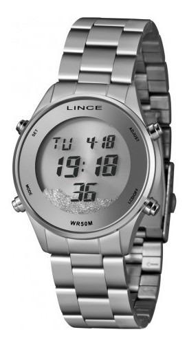 Relógio Lince Sdm4638l Sxsx - Ótica Prigol