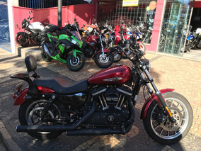 Harley-davidson Xl 883 Iron Abs