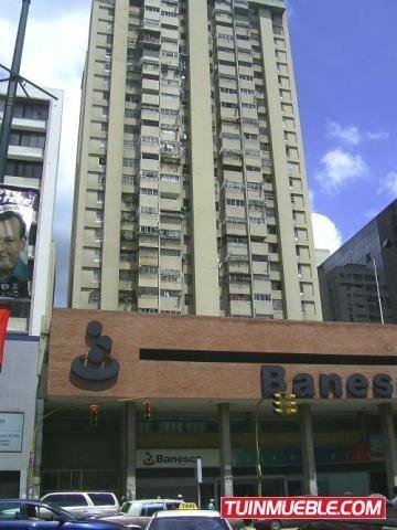 Apartamento En Venta La Candelaria 19-15988