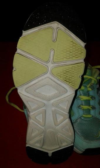 Zapatillas Núm 7 Usa