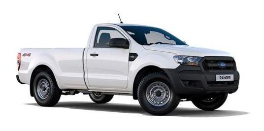 Ford Ranger Xl Cs 2.2 Diesel 4x4 Manual 19/20 0km Ipva 2020