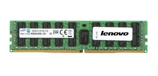 16gb Rdimm Ddr3 1600 Lenovo Thinkserver Memoria Ram Oficial