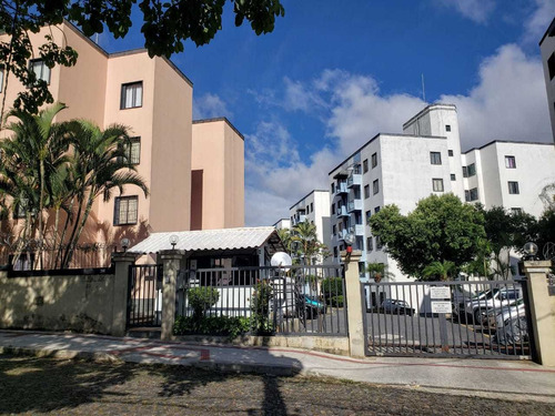 Apartamento 2 Quartos À Venda, Santa Branca, R$180.000,00