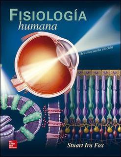 Envío Gratis. Fox. Fisiología Humana 14ed