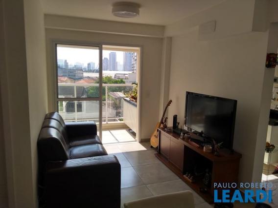 Apartamento Bom Retiro - São Paulo - Ref: 565071