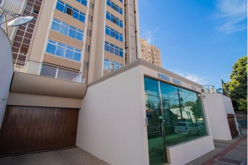 Imagem 1 de 29 de Residencial Serra Negra - Cobertura Com 4 Dormitórios À Venda, 271 M² Por R$ 1.100.000 - Centro - Londrina/pr - Co0013