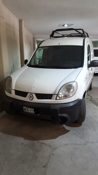 Renault, Kangoo, 2014
