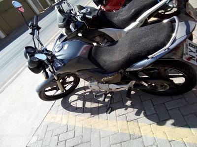 Honda Cg Fan 150 Flex 2012 Completa
