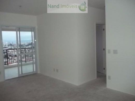Apartamento Residencial À Venda, Jardim Piqueroby, São Paulo - Ap0048. - Ap0048