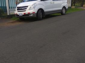 Hyundai H1 Agencia