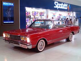 Conversível Ford Galaxie 500 Ano 76 Excelente Estado
