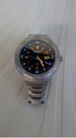 Relógio Seculus Titanium Original