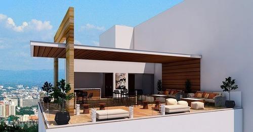 Exclusivo Pent House Zona Andares, Torre Attala, Zapopan