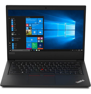 Portatil Lenovo Thinkpad E490 Core I5 8265u Ram 8gb 1tb 14