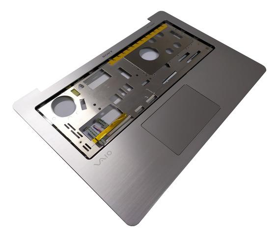 Base Superior Sony Vaio Flip 14 Svf14n 3gfi2tan010 Prata