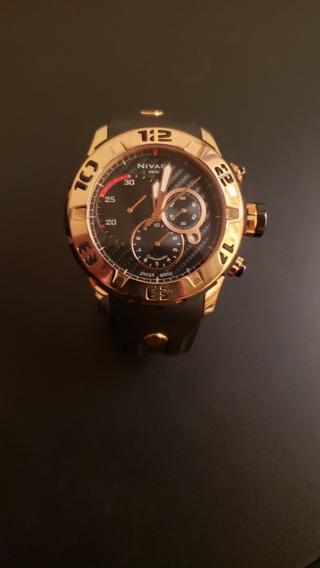 Reloj Nivada Swiss Gc3999g/2