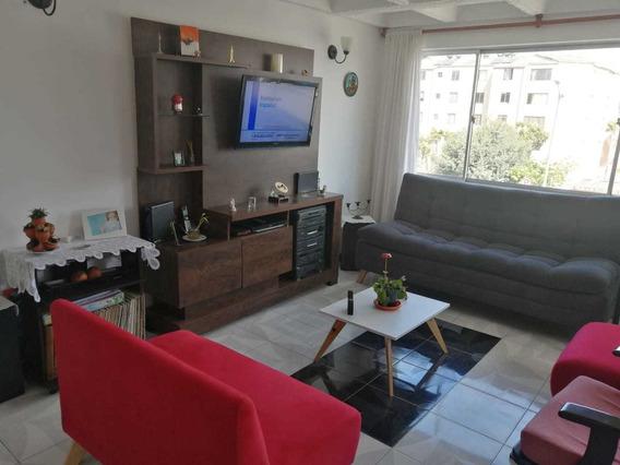 Apartamento Unidad Bolivar Ciudad Tunal