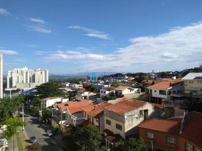 Apartamento Com 3 Dormitórios À Venda, 122 M² Por R$ 595.000 - Jardim Apolo - São José Dos Campos/sp - Ap1769