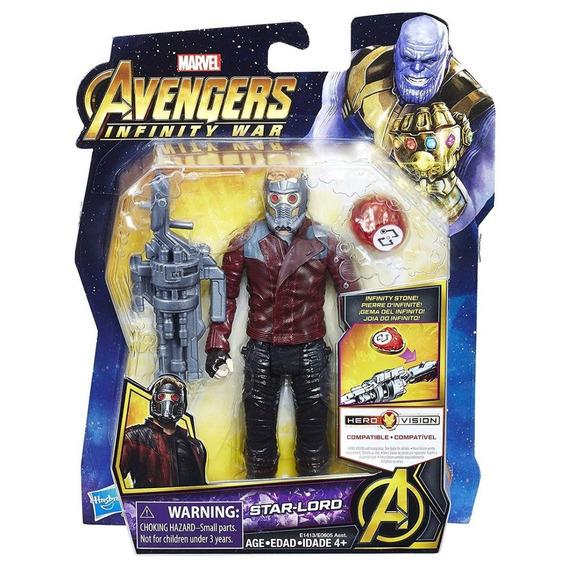 Hot Toys Guardianes de la galaxia 2 Star Lord DX Collar 2 Suelto Escala 1//6th