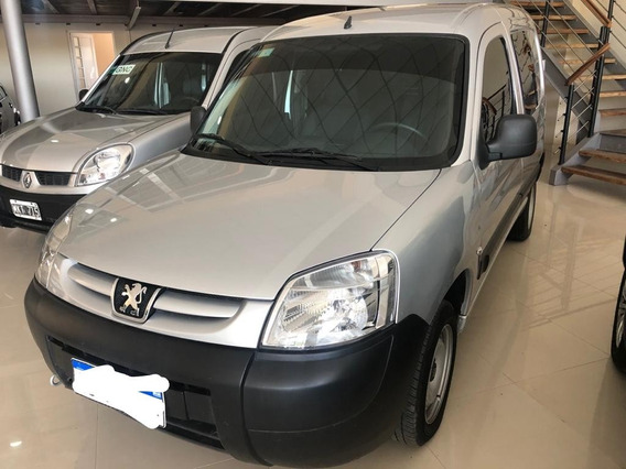 Peugeot Partner 1.6 Furgon Confort 5as 2018