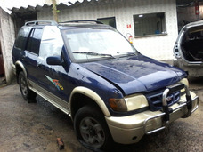 Kia Sportage Grand 4x4 98/99 - Sucata Só Peças