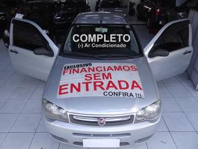 Fiat Palio 1.0 Completo (-)ar 2p