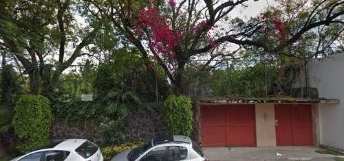 Casa En Jardines Del Pedregal