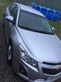 Chevrolet Cruze Hatch, Lt, 1.8 2014
