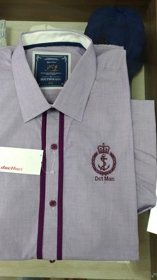 Camisa Mc Numero 5 - 100% Algodao Docthos