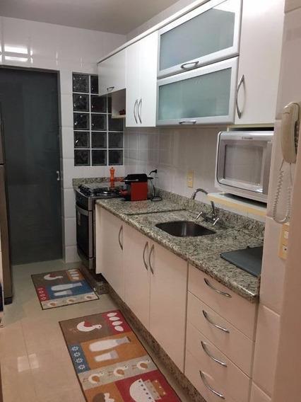 Apartamento Em Vila Nova, Blumenau/sc De 109m² 2 Quartos À Venda Por R$ 350.000,00 - Ap316138